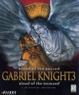 Gabriel Knight - Game Series