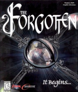 The Forgotten: It Begins Box Cover