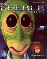 Feeble Files, The
