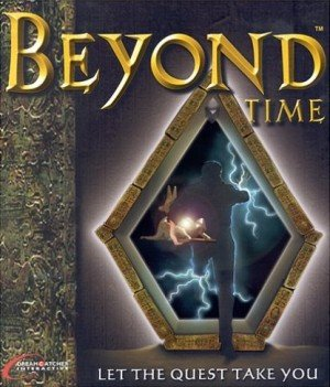 Beyond Time Box Cover