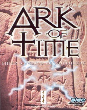 Ark of Time Box Cover