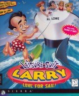 Leisure Suit Larry (Series)