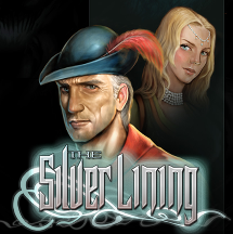 The Silver Lining: Episode 1 - What Is Decreed Must Be Box Cover