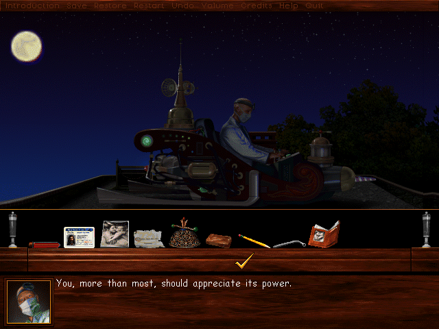 Callahan's Crosstime Saloon Screenshot 38588
