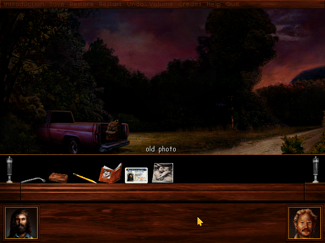 Callahan's Crosstime Saloon Screenshot 38589