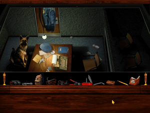 'Callahan's Crosstime Saloon - Screenshot #9