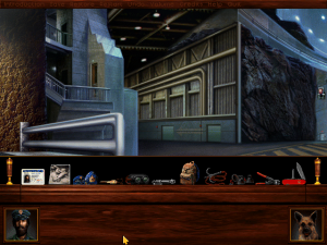 'Callahan's Crosstime Saloon - Screenshot #7