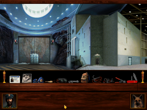 'Callahan's Crosstime Saloon - Screenshot #6