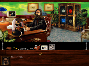 'Callahan's Crosstime Saloon - Screenshot #2