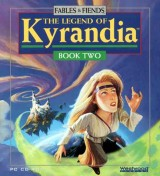 Legend of Kyrandia (Series)