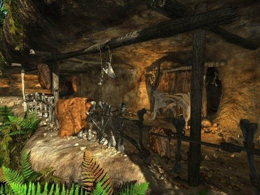 Screenshot for ECHO: Secrets of the Lost Cavern #2