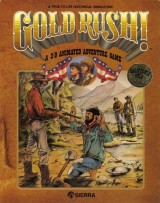 Gold Rush! - Game Series
