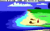 'King's Quest IV: The Perils of Rosella - Screenshot #13