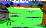 'King's Quest IV: The Perils of Rosella - Screenshot #12