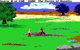 'King's Quest IV: The Perils of Rosella - Screenshot #11