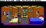 'King's Quest IV: The Perils of Rosella - Screenshot #10