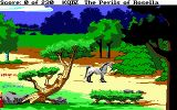 'King's Quest IV: The Perils of Rosella - Screenshot #9