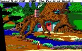 'King's Quest IV: The Perils of Rosella - Screenshot #7