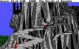 'King's Quest IV: The Perils of Rosella - Screenshot #6