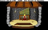 'King's Quest IV: The Perils of Rosella - Screenshot #4