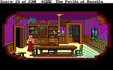 'King's Quest IV: The Perils of Rosella - Screenshot #3