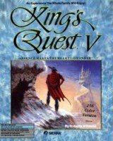King's Quest - Game Series