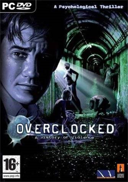 Overclocked: A History of Violence Box Cover