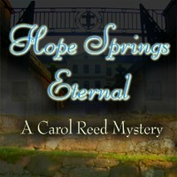 Hope Springs Eternal Box Cover