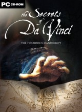 Secrets of Da Vinci: The Forbidden Manuscript, The