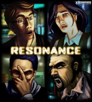 Resonance Box Cover