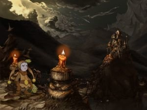 'The Whispered World - Screenshot #6