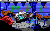 'Space Quest III: The Pirates of Pestulon - Screenshot #30