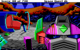 'Space Quest III: The Pirates of Pestulon - Screenshot #29