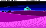 'Space Quest III: The Pirates of Pestulon - Screenshot #22