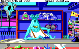 'Space Quest III: The Pirates of Pestulon - Screenshot #20