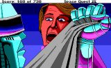 'Space Quest III: The Pirates of Pestulon - Screenshot #19