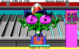 'Space Quest III: The Pirates of Pestulon - Screenshot #16