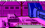 'Space Quest III: The Pirates of Pestulon - Screenshot #13