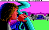 'Space Quest III: The Pirates of Pestulon - Screenshot #12