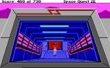 'Space Quest III: The Pirates of Pestulon - Screenshot #11