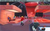 'Space Quest V: Roger Wilco - The Next Mutation - Screenshot #36
