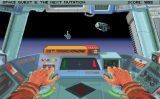'Space Quest V: Roger Wilco - The Next Mutation - Screenshot #37