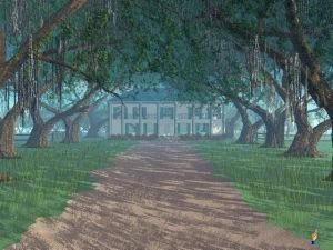 'Intrigue at Oakhaven Plantation - Screenshot #9