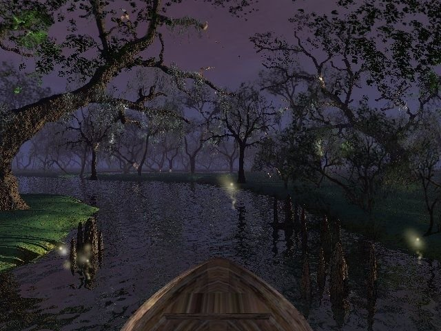Intrigue at Oakhaven Plantation Screenshot 6651