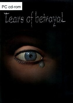 Tears of Betrayal Box Cover
