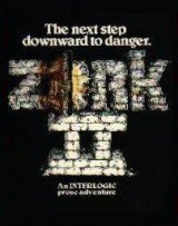 Zork II: The Wizard of Frobozz