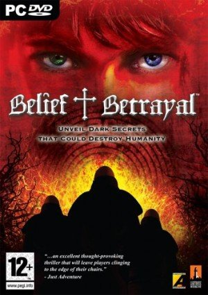 Belief & Betrayal Box Cover