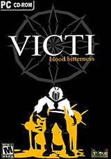 Victi: Blood Bitterness