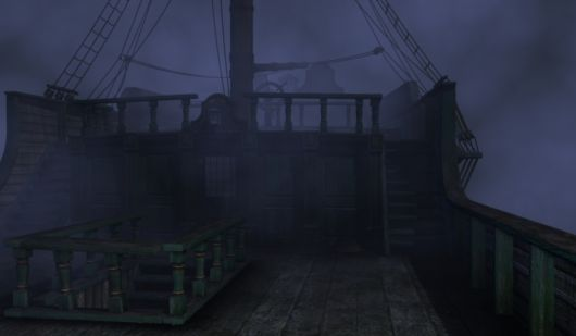 Pieces of Eight Screenshot