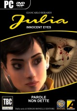 Julia: Innocent Eyes